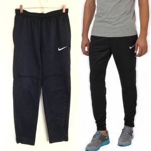 NIKE Men's Mercurial Squad Soccer Warm-Up Pants
